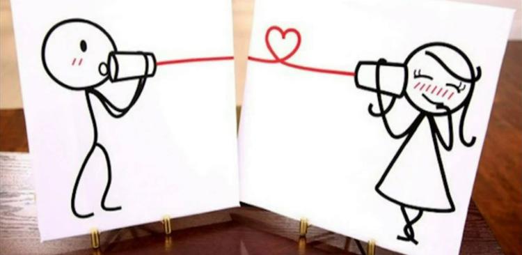Matematica delle relazioni di coppia