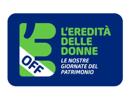 """LABORATORIO """"RACCONTI AL FEMMINILE"""": Programma OFF del festival """"L'Eredità delle Donne"""" – Seconda Edizione"""
